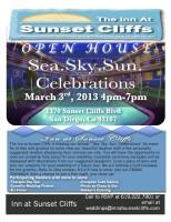 Sea.Sky.Sun Celebrations
