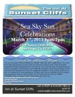 Sea.Sky.Sun Celebrations 2013
