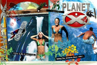 Click to view Planet X videos