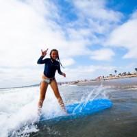 Ocean Eperience Surf School