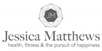JM logo + tagline